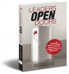 Leaders Open Doors a