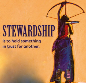 Stewardship Is an Alternative to Leadership