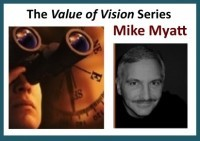 Mike Myatt Vision Series
