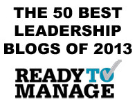 50 Best Leadership Blogs Ready to Manage