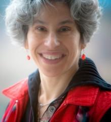 Peggy Holman