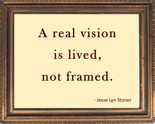 Test Your Vision: A Resource for Leaders