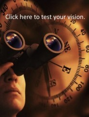 Click to test vision