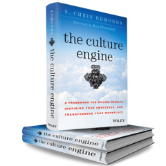 Culture Engine Cover
