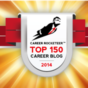 Badge Top Career Blog 2014