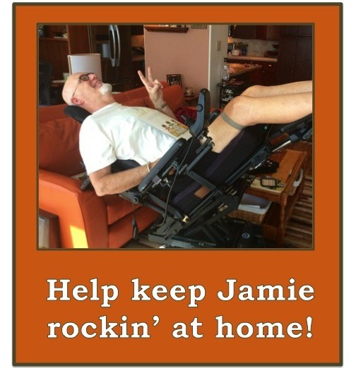 Join Our Emergent Network and Keep Jamie at Home