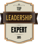 Top Leadership Expert 2015