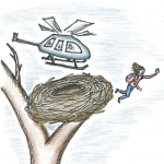 Millennial Employees Turning You Into a Helicopter Manager
