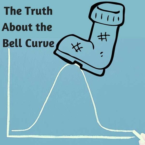 Develop Your Team – The Truth About the Bell Curve