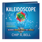 kaleidoscope by Chip Bell