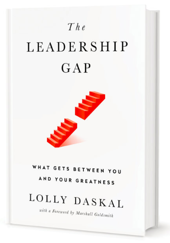 The Leadership Gap Lolly Daskal