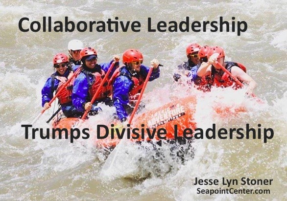 8 Principles of Collaborative Leadership