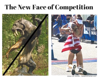 The New Face of Competition: The Role of Competition in Today's World