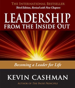 Interview with Kevin Cashman