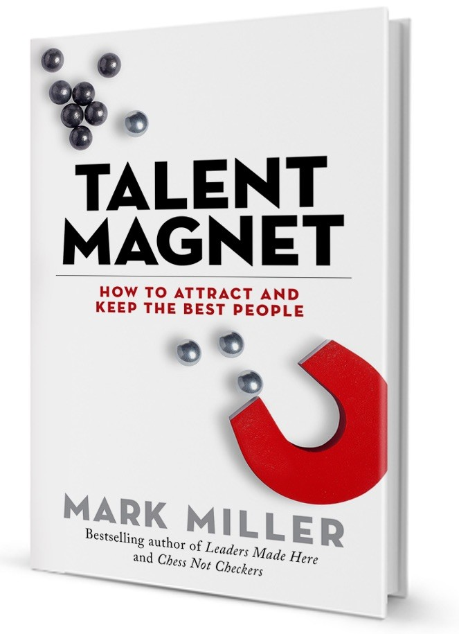 attract and retain top talent