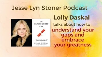 Lolly Daskal Podcast Interview – How to Embrace Your Greatness