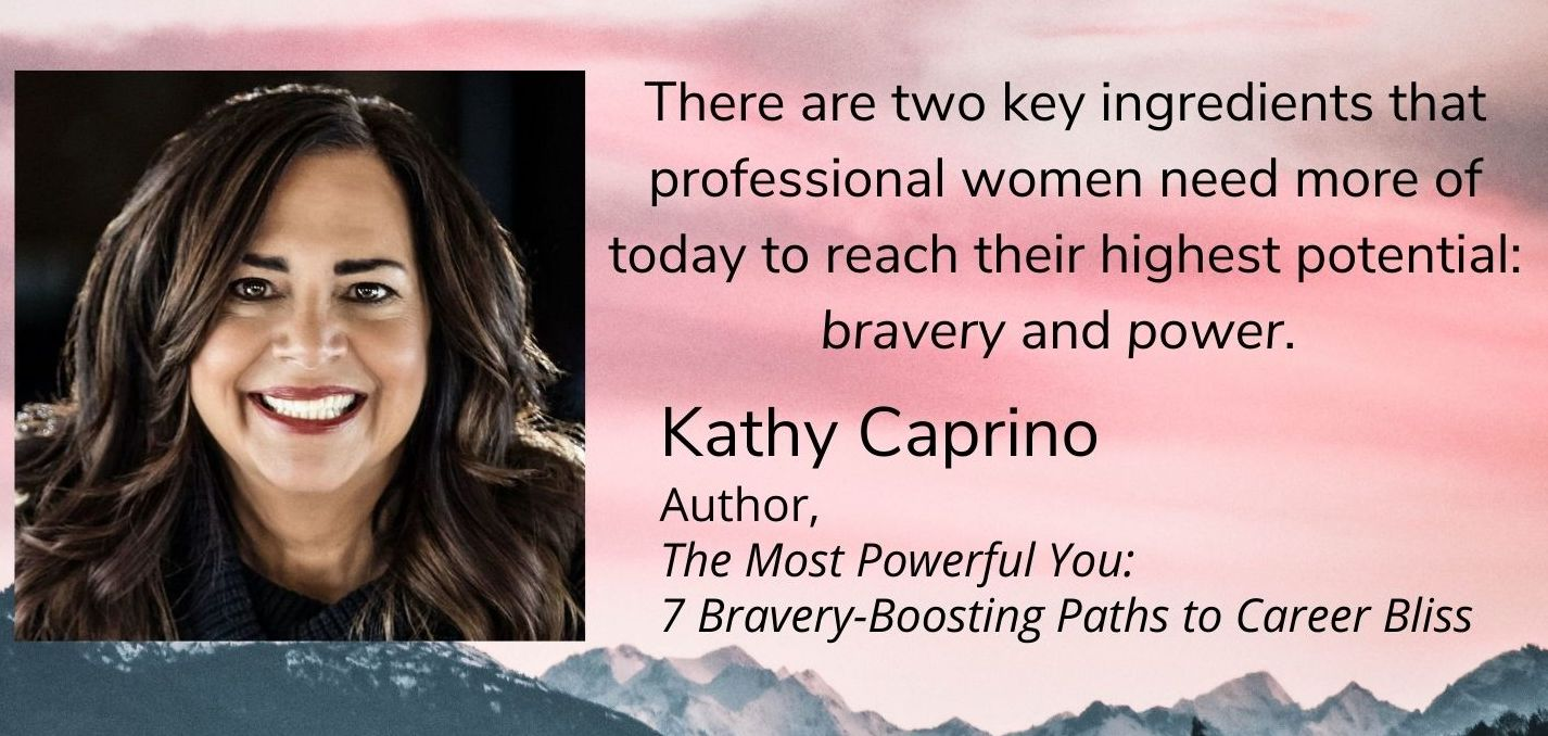 7 damaging power gaps Kathy caprino