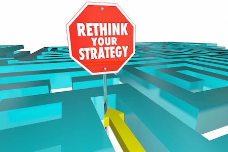 How to Do A Successful COVID-19 Strategic Pivot